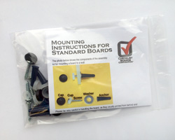 Mounting-Kit Product Photo