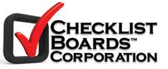 The Checklist Boards Logo